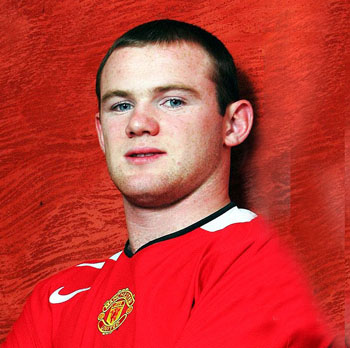 Wayne Rooney Smoking Wayne rooney smoking.