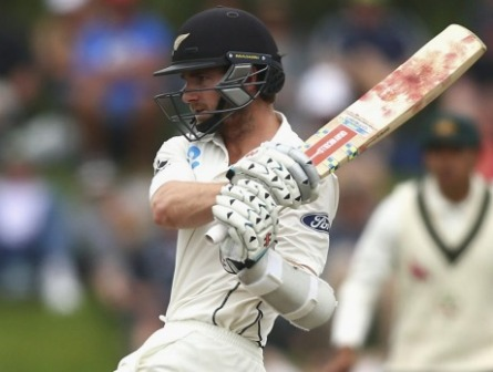 `Stellar` Williamson bags New Zealand Cricketer of the Year award
