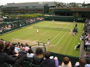 Wimbledon to start a week later from 2015 to help players adjust from clay to grass