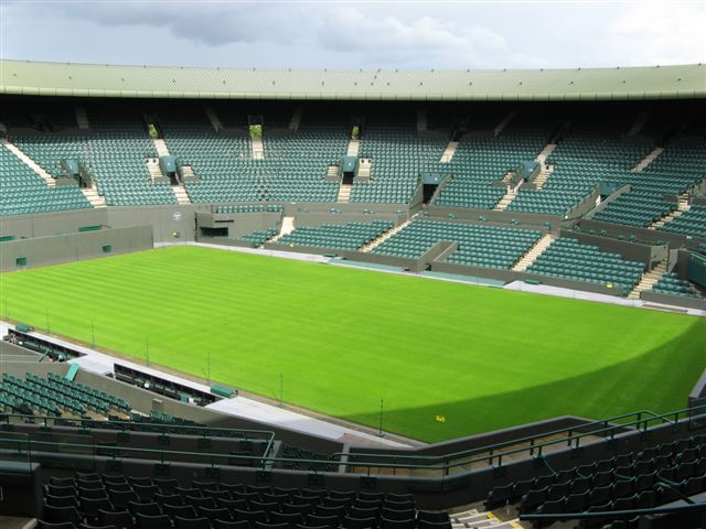 Wimbledon plans to have second 'covered' tennis court | TopNews