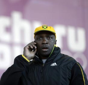 Jamaica's bobsleigh team suffer setback