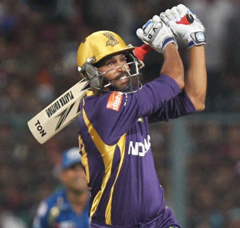Fortunate to have Gambhir as my captain: Yusuf Pathan