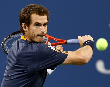 Murray brushes aside Cilic in first match as World No.1