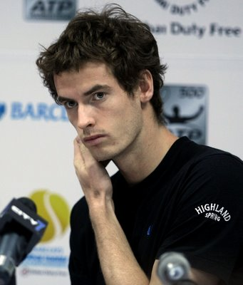 andy murray. Andy Murray