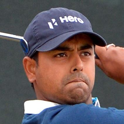 Rio 2016: Indian golfer Anirban Lahiri struggles in men's individual opener