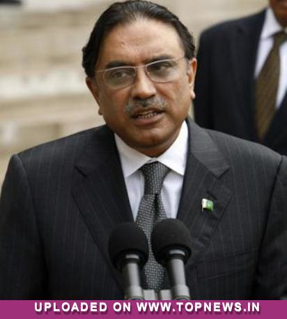Davis' release paves way for Zardari's 'on-hold' visit to US