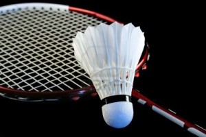 Badminton becomes a victim of China's bird flu outbreak