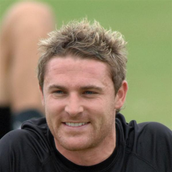 McCullum's `ramp shot' raising cricket excitement levels