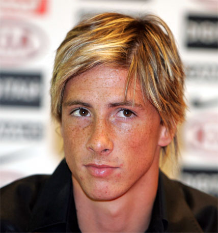 Torres says his partnership
