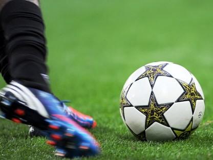 Suarez treble inspires Barca to 6-1 rout of Celta Vigo
