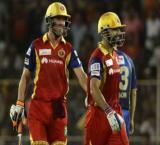 IPL 9: AB De Villiers, Virat Kohli star in RCB's resounding win over Hyderabad