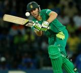 De Villiers defends Proteas bowlers post opening ODI loss