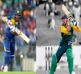 De Villiers, Sangakkara in close battle for No 1 batting spot