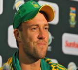 'Confident' De Villiers believes Proteas will 'go all the way' to WC glory post