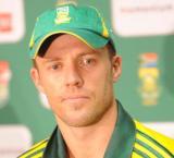 De Villiers comfortable with captaincy job, believes Wessels