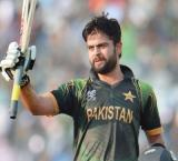 Ahmed Shehzad likely to be recalled for World T20