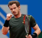 Murray thrashes Zverev to enter second round of Australian Open