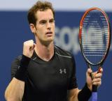 Andy Murray moves to 2nd round in Olympic tennis