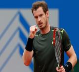 Murray retains second spot in ATP rankings after Italian Open triumph
