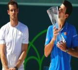 Murray hated getting `Easter Egg` from Djokovic on Easter !