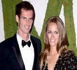 Andy Murray set to marry fiancee Kim Sears on April 11 at Dunblane Cathedral
