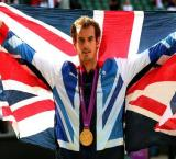 Murray keeps Olympic tennis title, wins 2nd consecutive gold