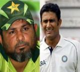 Kumble, Ahmed source of inspiration for Afridi