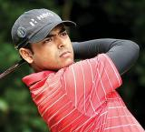 Indian golf ace Anirban Lahiri