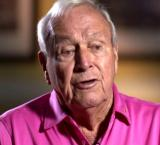 Arnold Palmer claims Woods needs to regain confidence of old for climbing back t