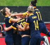 'Clinical' Australia stun Brazil 1-0 to reach Women's WC quarters