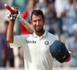 Cheteshwar Pujara: I'm not too worried about my form