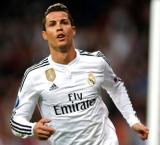 Four for Ronaldo and easy for Madrid