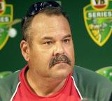 Whatmore says Zimbabwe will put up 'great fight' in Pak tour