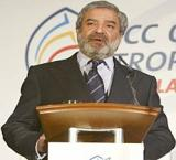 Former ICC chief advised PCB to sue cricket's apex body