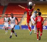 I-League: Thongkhosiem Haokip brace guides Salgaocar FC sinks East Bengal