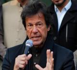 Imran Khan insists Pakistan need to play 'correct combination' of talent