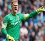 Hart declares Man City ready for `old fashioned rumble` in Madrid