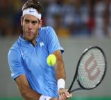 Del Potro exacts Olympic revenge on Murray in Davis Cup