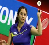 Jwala Gutta campaigns against cockfighting for PETA