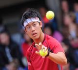 Nishikori beats Klizan to enter Barcelona Open final