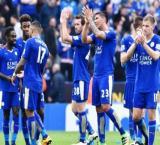 Leicester lift maiden English Premier League title as Spurs falter