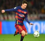 Messi's hat-trick in Barcelona's 5-1 thrashing of Rayo Vallecano