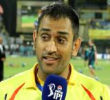 Dhoni fined for Level One offence after IPL encounter with Mumbai Indians