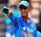 Dhoni fined 75 percent of match fees for 'elbowing' Bangladesh pacer