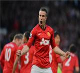 Manchester United beat Aston Villa 1-0