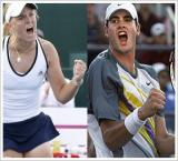 Oudin, Isner to lead fresh-faced US team at Hopman Cup
