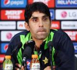 Misbah rules out chances of Pak-Oz WC quarter tie being his last ODI outing