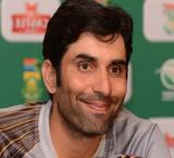 Misbah claims Pak won't mind 'another crack' at archrivals India if both teams p