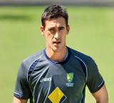 Starc backs 'young' Cummins to get better with age
