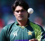 Injured Irfan ruled out of 2015 WC after failing fitness test